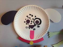 Paper Plate Craft Ideas For Kids Art And Crafts Ideas For Kids Using Paper Plates To The Paper Plate