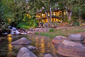 Amazing Houses Amazing House Built Across A River Sweet Home