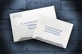 impressive wedding invite envelopes which perfect for you