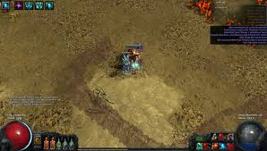 Poe Maps Discussion Map Overlay Overhaul Pathofexile