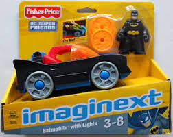 imaginext batmobile with lights fisher price imaginext batmobile w lights launcher dc super