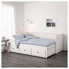 Hemnes Bed Frame by Ikea Hemnes Bed
