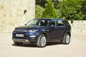 land rover discovery sport 2016 2016 land rover discovery sport 5 muscle cars zone
