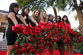tournament of roses names princesses to royal court l a now los