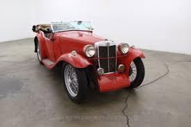 1931 mg f type magna beverly hills car club