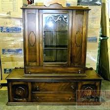 curved glass china cabinet antique curved glass china cabinet value sideboards amusing antique