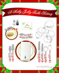 holiday table setting guide diane gottsman etiquette expert