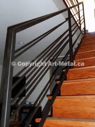 interior u0026 indoor stair iron railings handrails designs