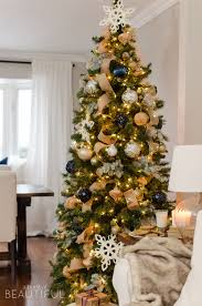 gold christmas tree navy and gold christmas tree gold christmas tree gold christmas