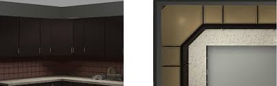 what u0027s the right type of wall corner cabinet for my kitchen
