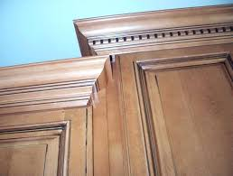 cabinet molding best kitchen cabinet molding ideas on crown