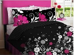 Teen Queen Bedding Bedding Sets Queen Girls Hawaiian Hibiscus Teen Queen Comforter Piece