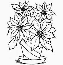 gallery flower drawings for kid with colour drawing art gallery