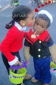 Popeye Olive Oyl Halloween Costumes Popeye Olive Oil Costume Kids Baby U003c3