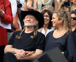 willie nelson fan page report willie nelson s wife to join the marijuana industry