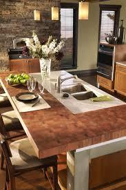 129 best butcher block countertops images on pinterest butcher cherry butcher block countertop