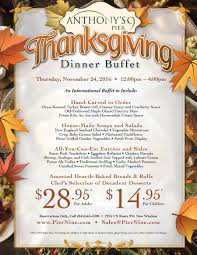 where to order turkey for thanksgiving anthony u0027s pier 9 thanksgiving dinner buffet 2016 anthony u0027s pier 9