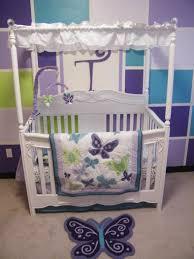 Enchanted Convertible Crib Disney Princess Enchanted Convertible Crib Color Blanket Purple