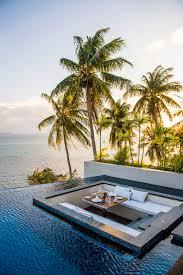 Exotic Beach Houses Homes