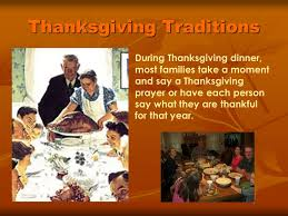 thanksgiving an american ppt