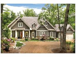 craftsman one story house plans ranch house plans craftsman home act