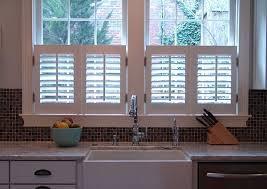 best 25 cafe shutters ideas on bay window shutters