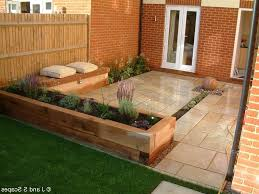 amazing garden designs with decking 47 for modern house with