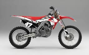 honda 150 motocross bike motorcycle motocal motor racing decals motocal motor