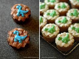 dinosaur cupcakes i heart baking dinosaur cupcakes