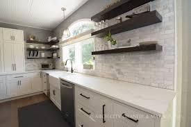 what color quartz with white cabinets calcatta verona quartz a quartz countertop that looks like