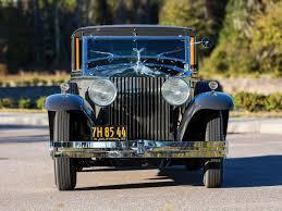 roll royce vietnam rm sotheby u0027s 1933 rolls royce phantom ii newport town car by