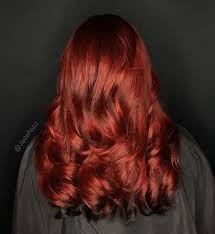 how to mix schwarzkopf hair color my version of red velvet 1 base color is schwarzkopf