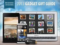 best tech gifts business insider