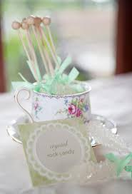 Shabby Chic Baby Shower Ideas by Baby Shower Ideas Shabby Chic Baby Shower Via