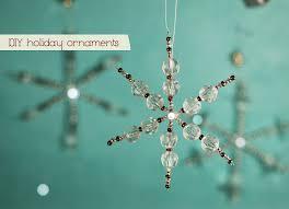 how to make a led snowflake ornament 8seasons