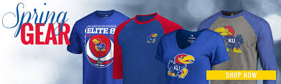 kansas jayhawks fan gear kansas jayhawks apparel ku gear official kansas jayhawks store