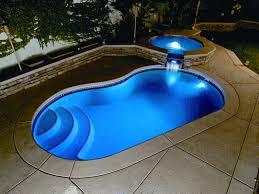 how to change an inground pool light west coast fiberglass pools swimming pool lighting from fiberglass