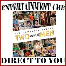 two and a half men thanksgiving two and a half men complete series seasons 1 12 brand new