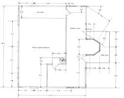 Mechanical Floor Plan Mechanical And Architectural Hand Drawings Seelio