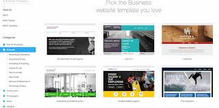 wix free website builder review the high tech society