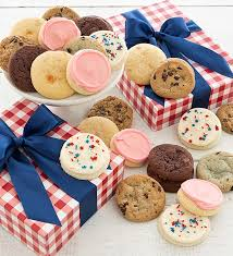 cookie gift cookie gift box assorted cookies