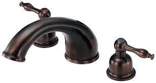 Oil Bronze Kitchen Faucet by Excellent Oil Rubbed Bronze Kitchen Faucet Design Ideas And Decor