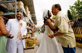 wedding arches home depot tie the knot at home depot orange county register