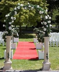 wedding arches nz wedding arch hire wedding hire christchurch