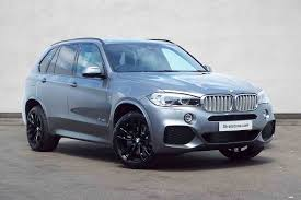 Bmw X5 7 Seats - used bmw x5 estate diesel in space grey from stratstone bmw hull