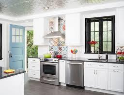 Cement Tile Backsplash by In Stock Cement Tile Cement Tile Shop Blog
