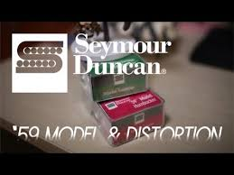 duncan distortion u2013 bridge seymour duncan