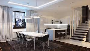 modern kitchen black modren modern kitchen black and white throughout design decorating