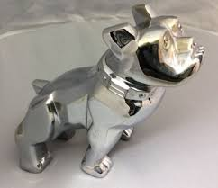 mack truck ornament bulldog 87931 what s it worth