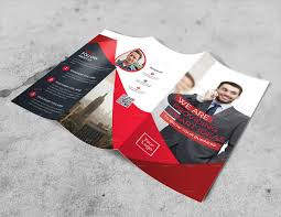 free tri fold business brochure templates 23 tri fold brochure designs free psd vector ai eps format